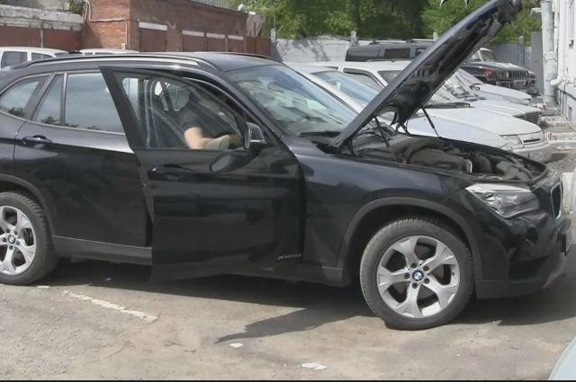 Арендованные авто продавались по заниженной стоимости.