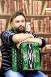 Баян – «душа русского народа».