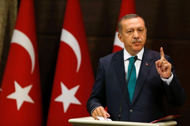 Турция продлила режимЧП на90 дней