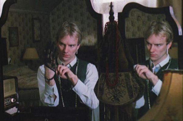 «Сера и елей» (1982) — современная история о черном и белом, о добре и зле, и о том, какие поступки способен совершить человек и о цене, которую он заплатит за них. В фильме Стинг играет главную роль.