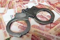 Недостача составила 370 тыс. рублей.