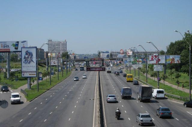 Граждане украинской столицы хотят переименовать проспект Бандеры