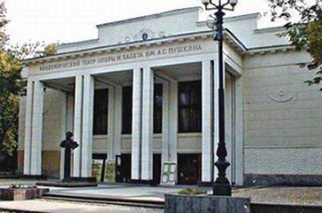 Нижегородский театр оперы ибалета открывается после полноценного ремонта