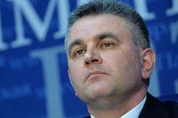 Председатель Верховного Совета Приднестровской Молдавской Республики Вадим Красносельский.