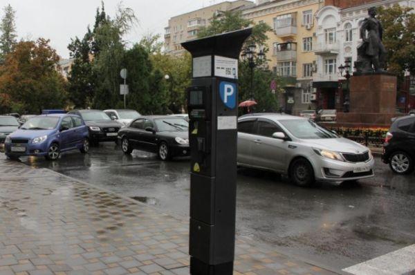 Правом льготного паркования пользуются инвалиды I и II групп, а также участники Великой Отечественной войны.