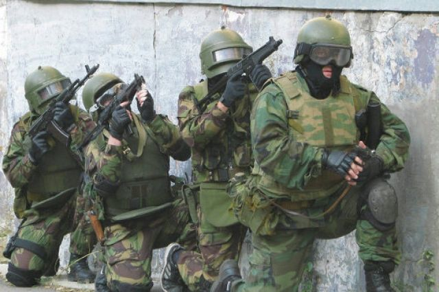 Убитые вТабасаранском районе боевики вывели на«спящую ячейку» вКаспийске