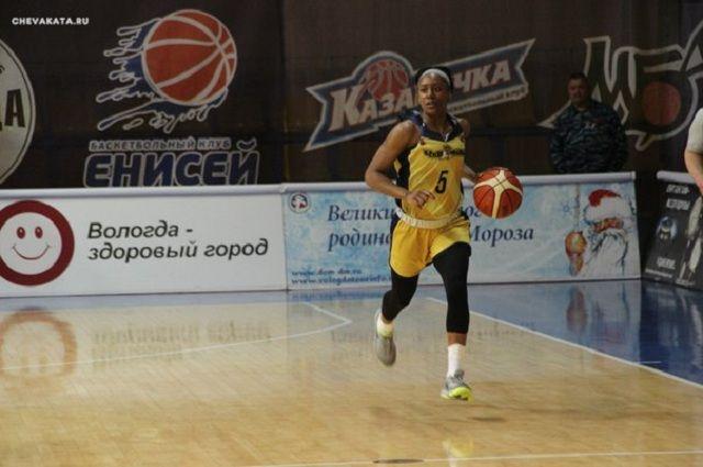 «Чеваката» дала бой чемпиону Российской Федерации иЕвролиги