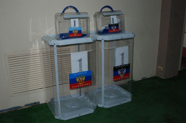Напраймериз вЛНР проголосовали более 50-ти тыс. человек