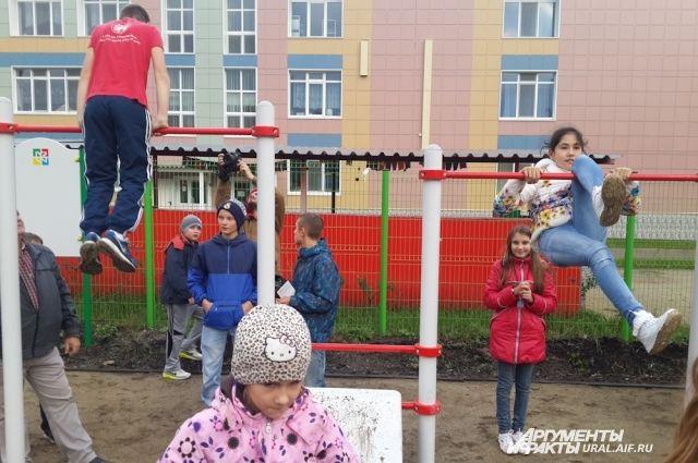 Кирилл Кирягин  АиФ-Урал