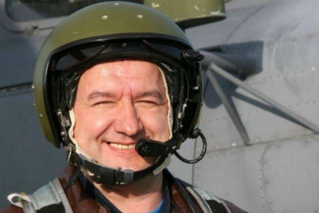 Именем погибшего вСирии летчика Хабибулина могут назвать самолет