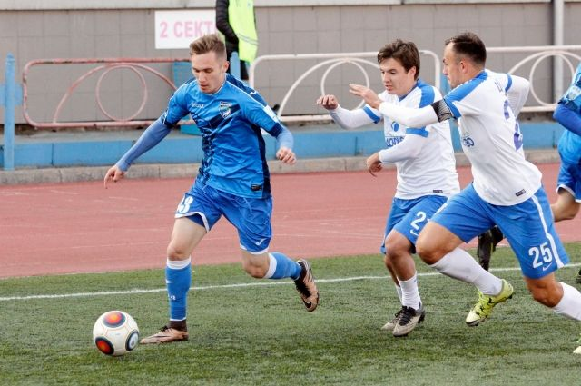 «Балтика» обновила антирекорд, упустив шанс на победу в матче с «Сибирью».