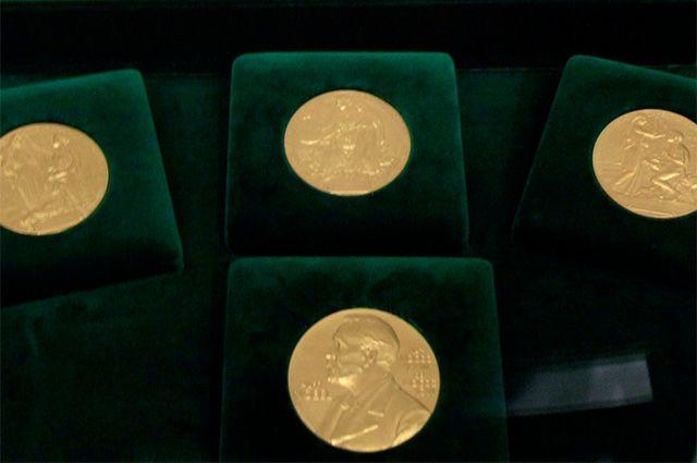 Какой размер Нобелевской премии в 2016 году?