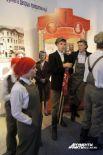 Первый эшелон с переселенцами прибыл в августе 1946 года из Брянской области на станцию Гумбиннен (сейчас Гусев).