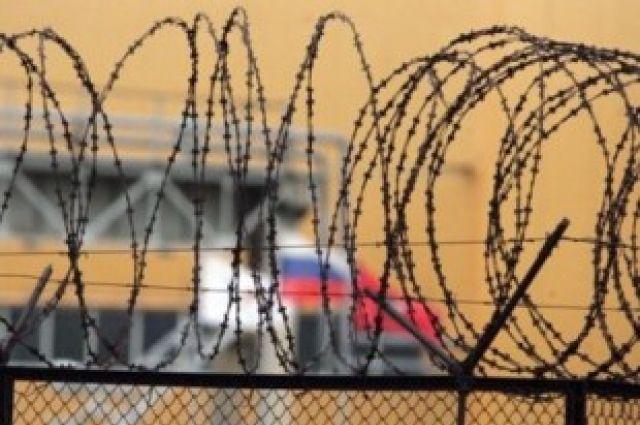 Вколонии вРыбинске объявили голодовку несколько десятков заключенных