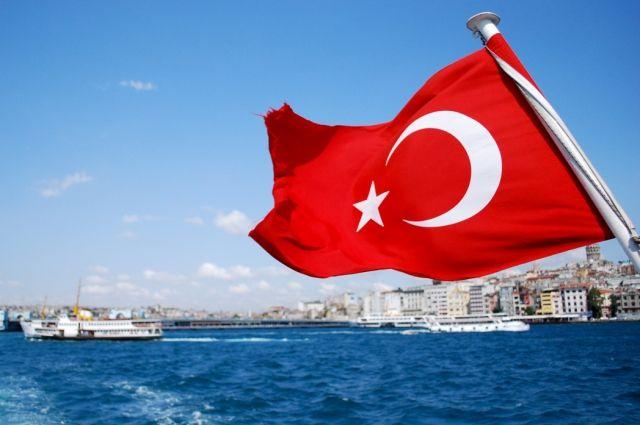 ВАнталии вдвое возросло количество украинских туристов— Берег турецкий
