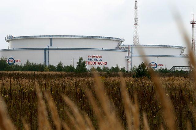Республика Белоруссия в1,5 раза увеличивает тарифы натранзит нефти из Российской Федерации