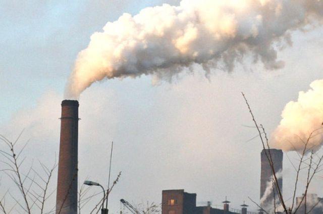 Концентрация опасных веществ ввоздухе превышена вСоветском районе Волгограда