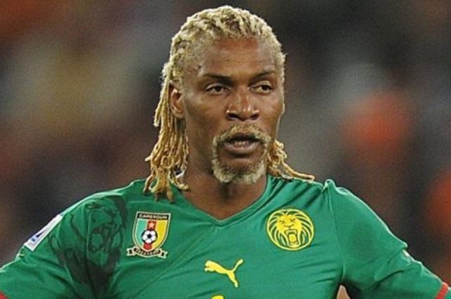 Рекордсмен сборной Камеруна впал вкому