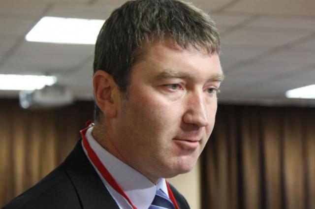 ВЯрославле назначен новый заместитель главы города вместо Блохина
