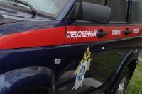 Тело мужчины обнаружили случайные прохожие в Преголе на Правой набережной/