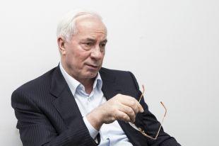 Николай Азаров: Украина стала управляемой колонией