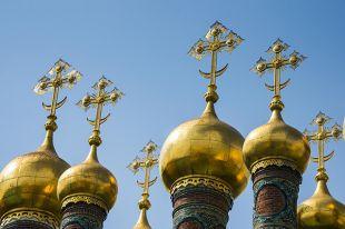 Купола Москвы. Пять столичных храмов, которые стоит посетить каждому