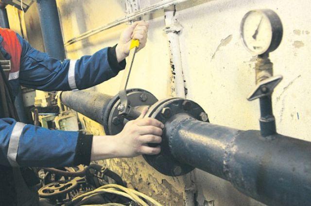 ВЧелябинске впроцессе включения отопления затопило квартиры наЧМЗ