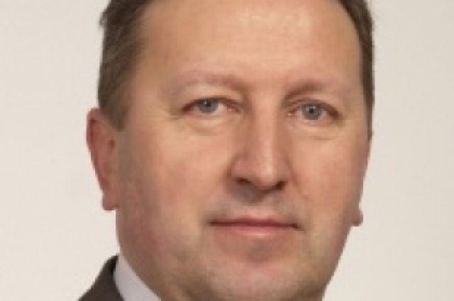 Председателем Общественной палаты региона стал Сергей Березкин