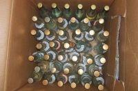 Нелегальный алкоголь