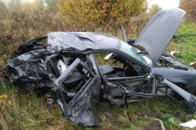 Мужчина умер в ужасающей трагедии вЛысковском районе