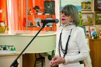 Юлия Синельникова: «Я дань платила песнями...»