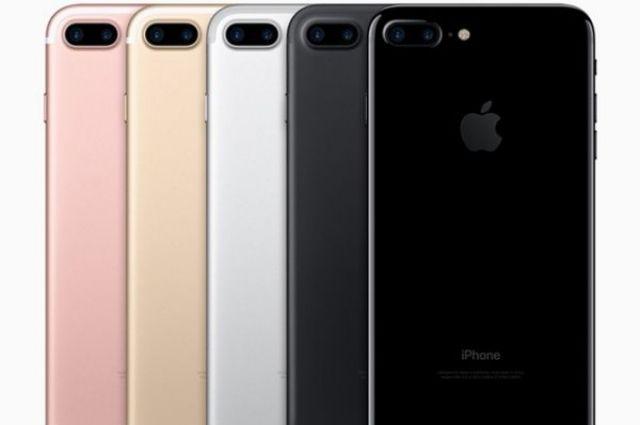 IPhone 7 официально разрешили использовать вУкраине