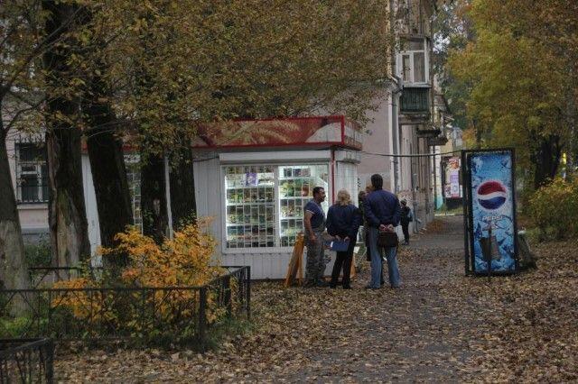 Бизнесменам вЯрославле дали два дня, чтобы убрать холодильники отларьков