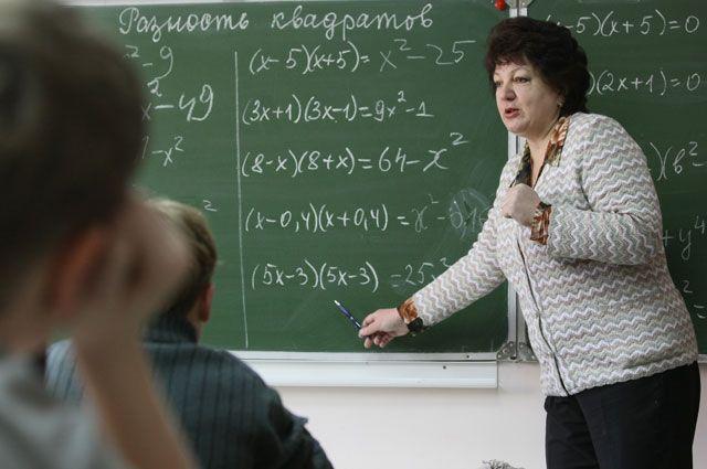 Пока уровень обучения математике в России ещё высокий, но он катастрофически быстро падает.