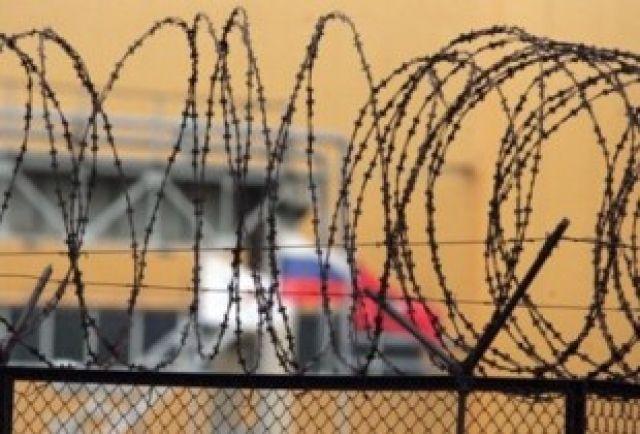 20-летний осужденный избил сотрудника колонии вНижегородской области