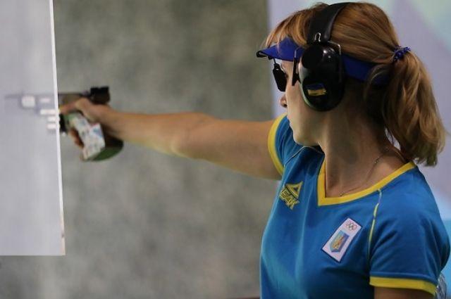 Черниговчанка завоевала еще одну награду наэтапе Кубка мира