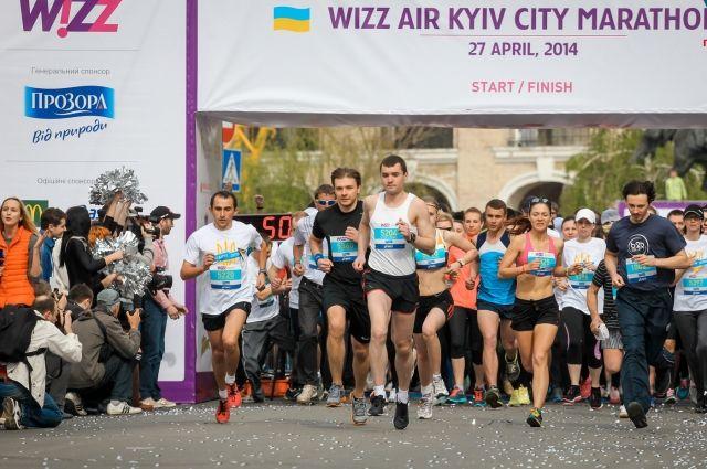 Wizz Air открывает новый рейс из украинской столицы вБратиславу