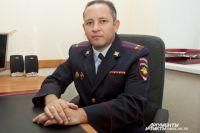 Внеочередное звание подполковник получил за раскрытие серии убийств.