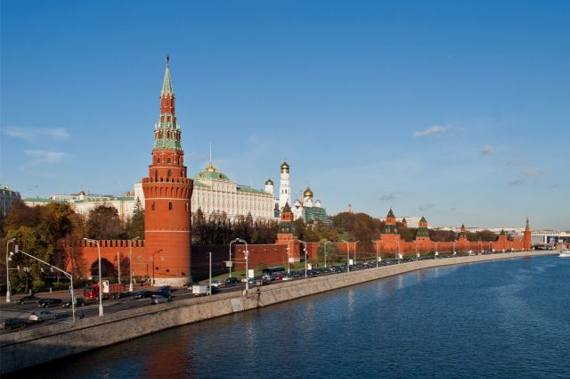 Володина вАдминистрации президента сменил Кириенко
