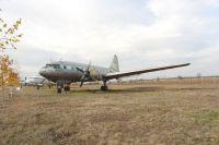 Ил-12 стал одним из двух воздушных судов, столкнувшихся над Северной столицей.