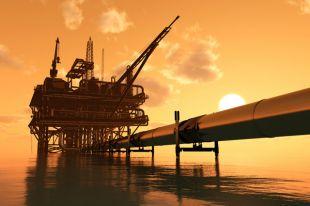 Американцы на шельфе. На Аляске обнаружено крупное месторождение нефти