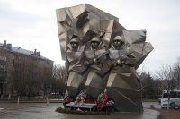 Памятник Подольским курсантам в городе Подольске.