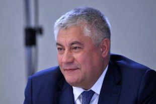 Глава МВД назвал самые коррумпированные сферы в РФ