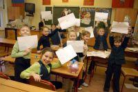 Омские школы признаны одними из лучших в России.