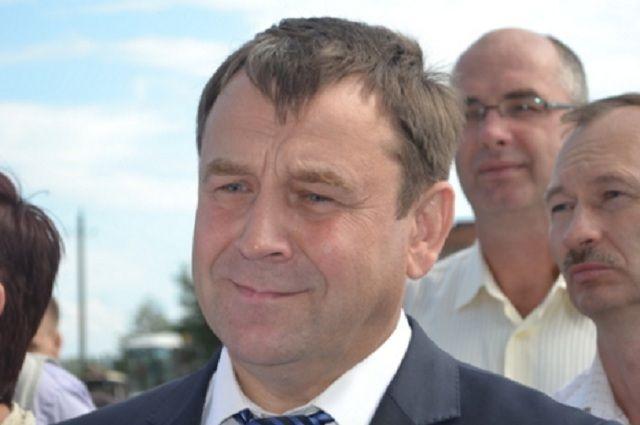 Против прежнего крупного депутата области возбудили уголовное дело