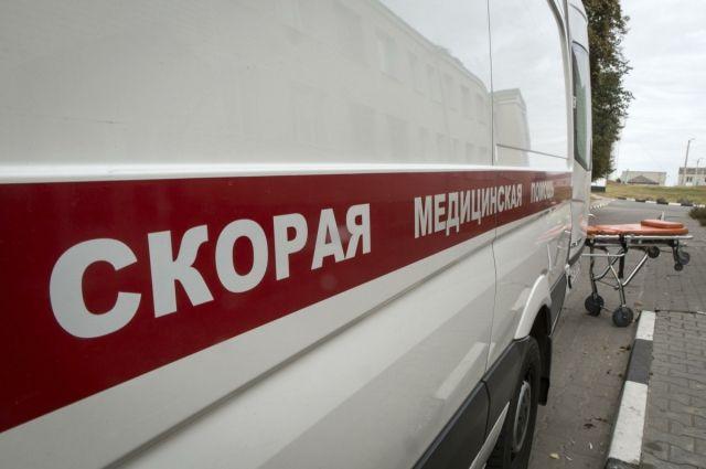 Натрассе Волгоград-Каменск врезультате дорожно-траспортного происшествия пострадали трое человек