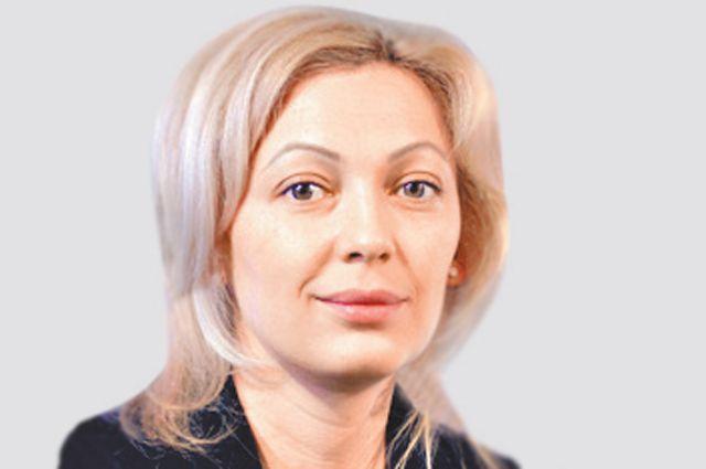 Депутат отСтаврополья возглавила комитет поэкологии в государственной думе