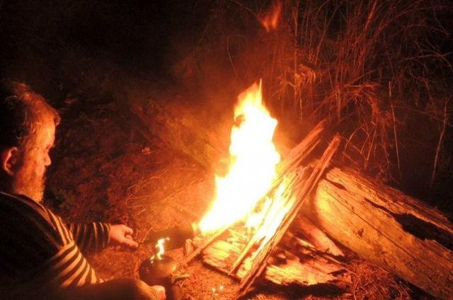 Гражданин Саратовской области пропал насевере Красноярского края