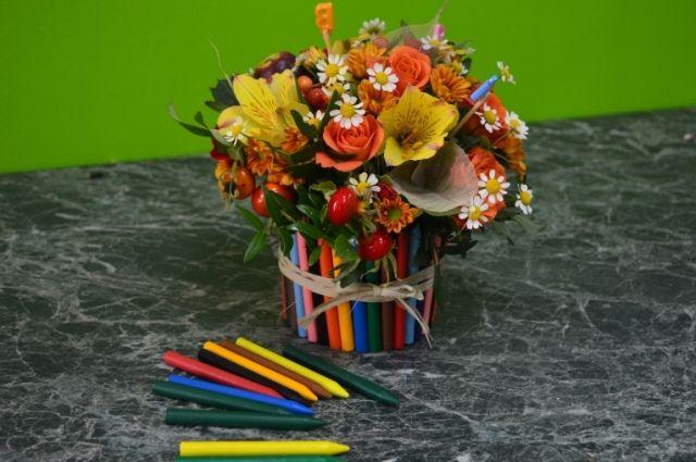 На этой неделе отмечают День учителя.