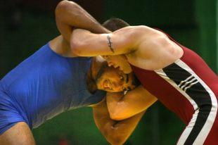 Новый лидер по-прежнему будет развивать в Омске спортивную борьбу.
